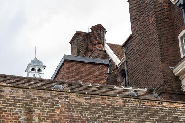Boston Manor House, Hounslow