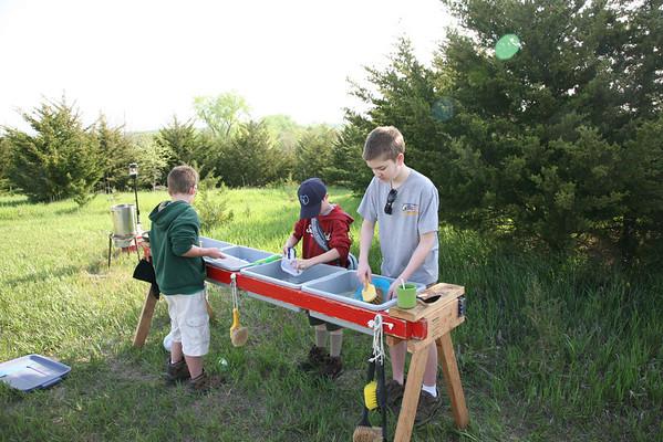 Boy Scout Weekend