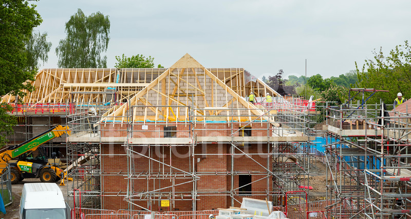 Chalfont Dene Retirement Village Phase 2