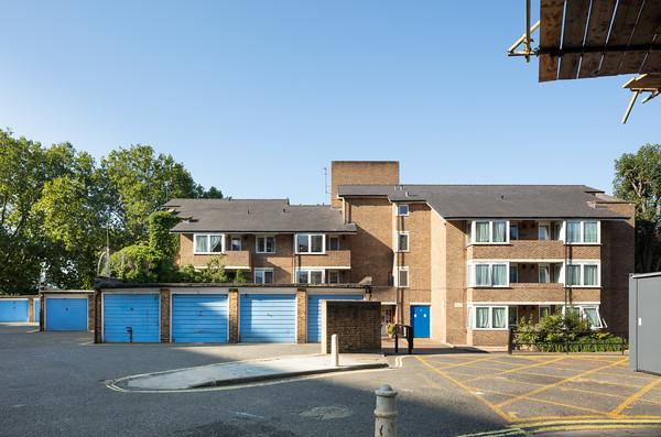 Churchill Estate, Pimlico