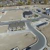 Aerial Construction Site Photos