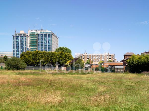 Elizabeth House, Wembley