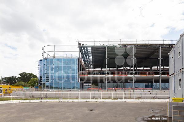 Farnborough International  Exhibition and Conference Centre