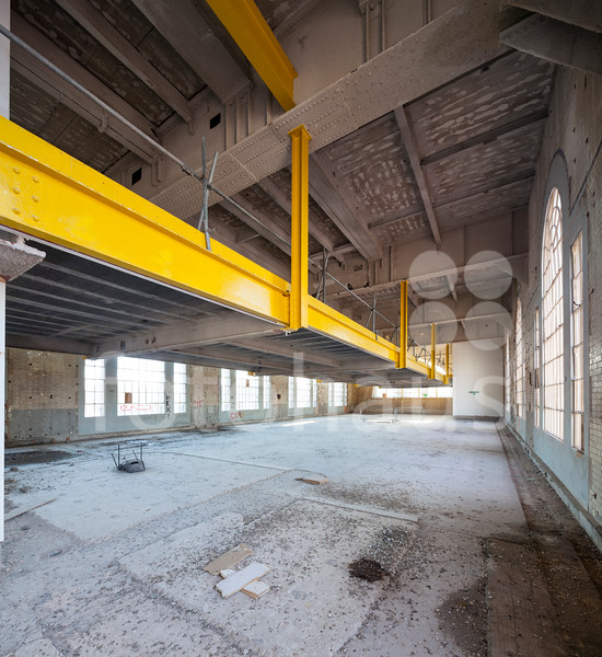 Generator Building, Finzels Reach