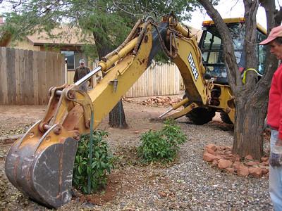 Garden Demolition