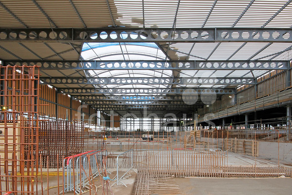 Hengrove Leisure Centre