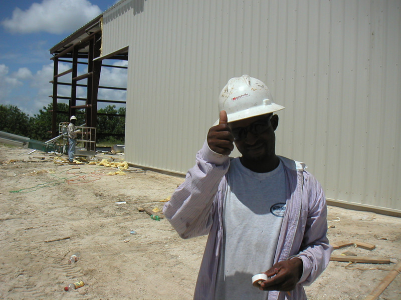 W Jackson and Sons Fort Pierce 2003