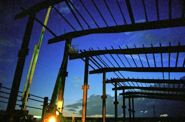 Everglades Lumber Miami 2000
