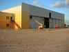 PrivateSky Hangar Fort Myers 2002