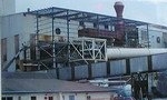 Okeelanta White Sugar Refinery Expansion South Bay 1996