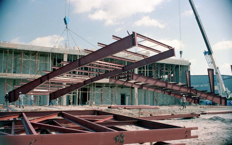Fort Lauderdale Executive Airport Fort Lauderdale 1994