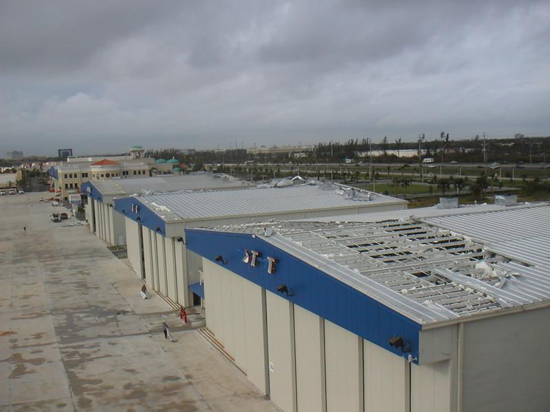 Avitat Hurricane Repairs Boca Raton 2006