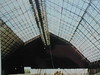 Osceola Farms Sugar Warehouse Reroof Pahokee 1994