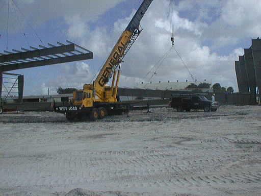 Sheltair 1 thru 5 Fort Lauderdale 1997