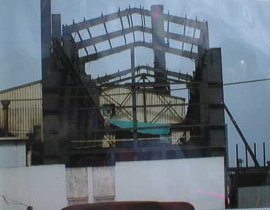 US Sugar Generator Clewiston 1996