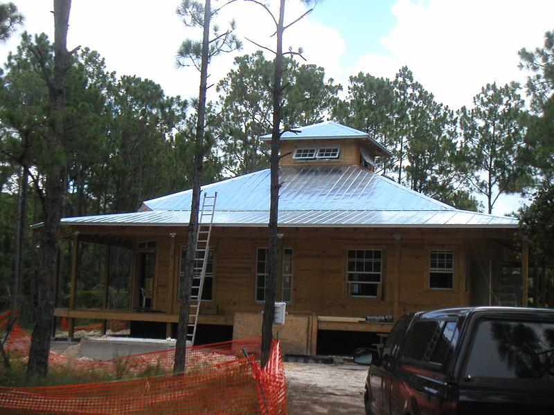 Residential Roof Jupiter 2004