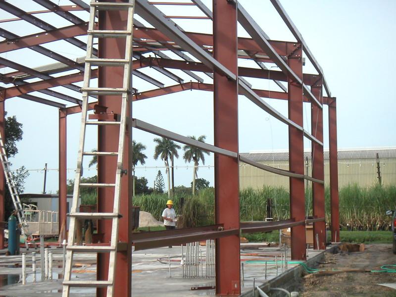 USDA Canal Point 2003