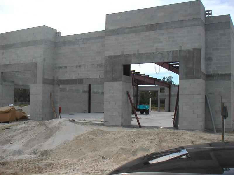 Metro Arc Fort Myers 2002