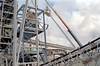 Conveyor Tower Work Miami 1993ish