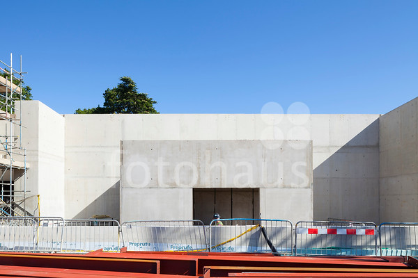 University of Southampton Boldrewood Campus Block H