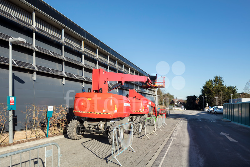 University of Southampton, Boldrewood Campus, Blocks D&G