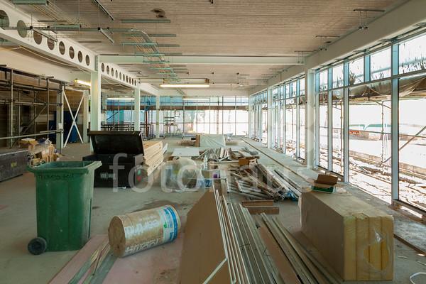 Waldegrave School for Girls Sixth Form progress photos