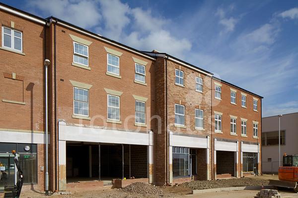 Wallis Court, Buckshaw Village