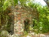 Sugar mill wall