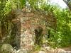 Sugar mill wall