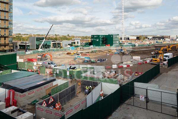 Wembley Plots E01 and E02