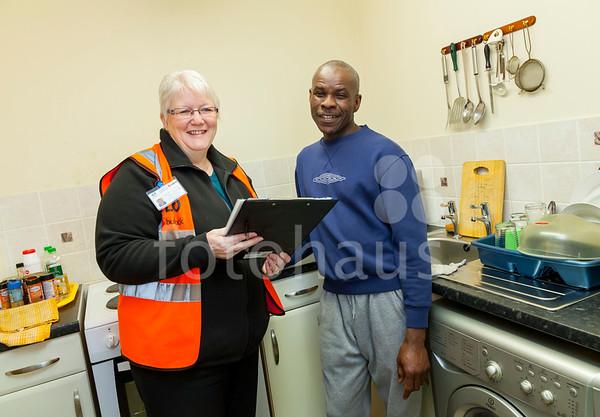 Wolverhampton Decency Partnership