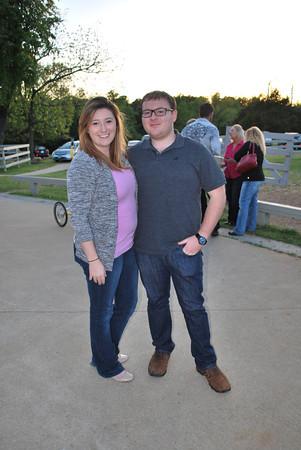 Erin Murphy and Bret Moran (1)