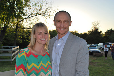 Susan and Bryan Griggs