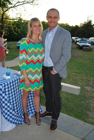 Susan and Bryan Griggs (1)