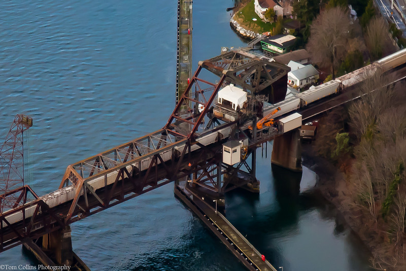 Ballard Bridge Project, Ballard, WA