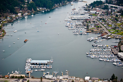 Gig Harbor Outfall Project