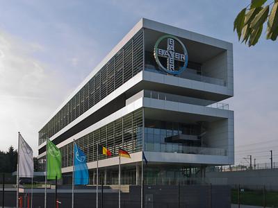 Immeuble Bayer - Diegem - Belgique