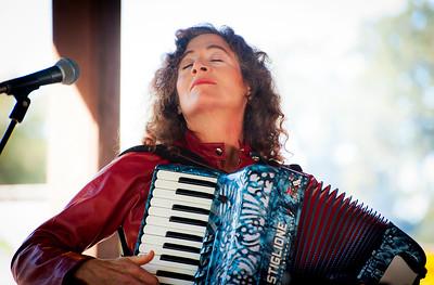 Rozanne Oliva- Cotati, CA