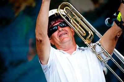 Jubilant Storeyville Stomper- New Orleans, LA