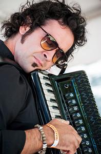 Vincenzo Abbracciante- Cotati, CA