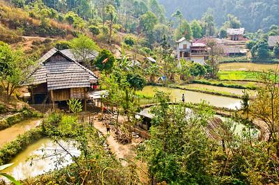 Farm Enclave- Vietnam