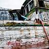 Fishing Boats at Rest- Gustavus, AK