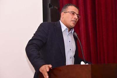 Mahmoud Misrati, Prominent Libyan Journalist
