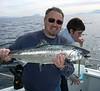 bernie fish february 2009
