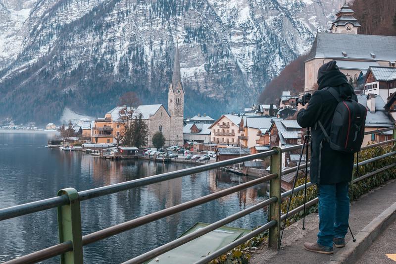 Hallstatt / Austria