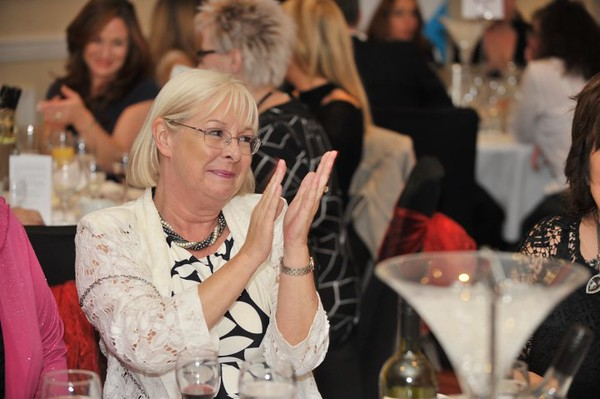 SWANSEA / Copyright Adrian White<br /> Friday 7th October 2016<br /> Woman in Business Awards 2016, The Marriot Hotel.