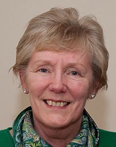 Mary Robertson