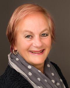 Hazel Gordon