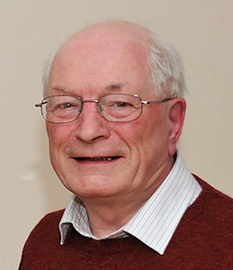 Jim McCreery CPAGB