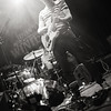 Mike Watts - Jo Harman Band, Paradiso, Amsterdam. 2013